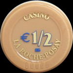 LA ROCHE POSAY 0 50 €