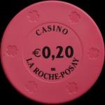 LA ROCHE POSAY 0 20 €