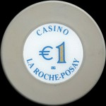 LA ROCHE POSAY 1 €