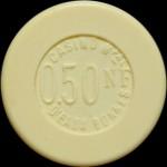 EAUX BONNES 50
