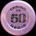 NERIS 50