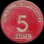 PALAIS MEDITERRANEE 5