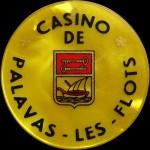 PALAVAS LES FLOTS Roulette
