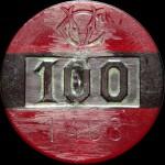 VICHY 100
