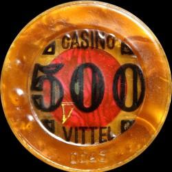 VITTEL 500