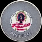 ARIZONA CHARLIE'S Roulette Grris