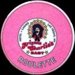 ARIZONA CHARLIE'S Roulette Violet