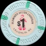 FLAMINGO HILTON 1 $