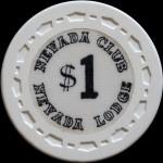 NEVADA CLUB 1 $
