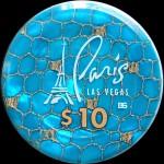 PARIS 10 $