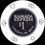RAMADA EXPRESS 1 $