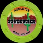 SUNDOWER ROULETTE