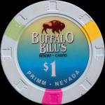 BUFFALO BILL S 1 $
