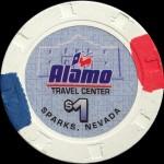 ALAMO TRAVEL CENTER 1  SPARKS