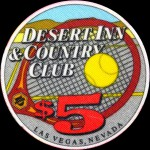 DESERT INN & COUNTRY CLUB 5