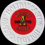 HOLIDAY ROULETTE