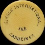 CERCLE DES CAPUCINES 1