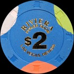 RIVIERA 2 $