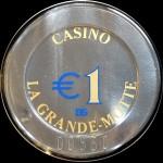 LA GRANDE MOTTE 1 €