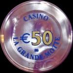 LA GRANDE MOTTE 50 €