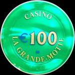 LA GRANDE MOTTE 100 €