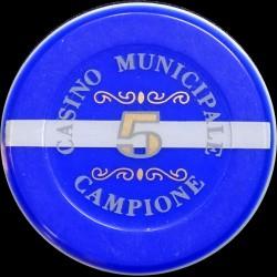 CAMPIONE 5
