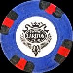 LE CARLTON CANNES 500 F