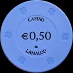 LAMALOU LES BAINS 0 50 €