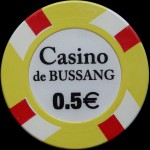BUSSANG  0.50 €
