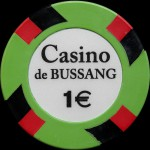 BUSSANG  1.00 €