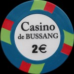 BUSSANG  2.00 €