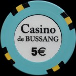 BUSSANG  5.00 €