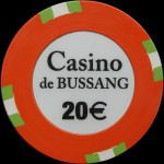 BUSSANG  20.00   €