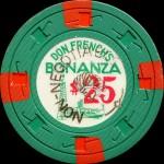 BONANZA Don French s  25