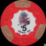 EDDIE'S FABULOUS 5 $
