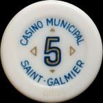 ST GALMIER 5