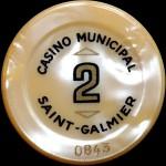 ST GALMIER 2