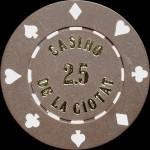 LA CIOTAT  25