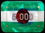 BIARRITZ  5 000