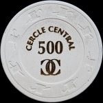 CERCLE CENTRAL 100