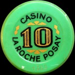 LA ROCHE POSAY 10
