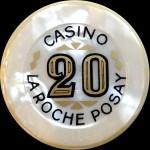 LA ROCHE POSAY 20