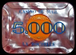 LA ROCHELLE 5 000