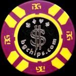 B & G   $