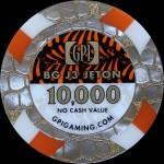 GPI 10 000