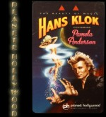 PLANETE  HOLLYWOOD HANS KLOK