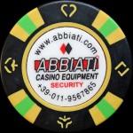 ABBIAT CASINO CHIPS