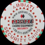 ABBIAT CASINO CHIPS