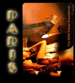 PARIS EFFEIL EXPERIENCE