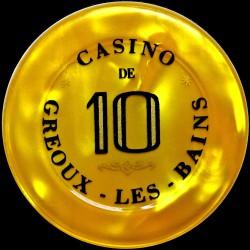 GREOUX LES BAINS 10